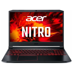 Acer Nitro 5 (AN515-44-R77J) Notebook 8GB/512GB SSD/4GB NVIDIA GTX 1650 Ti/Ryzen 7 Gaming-Notebook (39,6 cm/15,6 Zoll, AMD Ryzen 7, GeForce, 512 GB SSD)