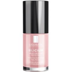 La Roche-Posay Silicium Color Care Nagellack Farbton 02 Rose 6 ml