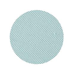 Akustikstoff 1,25 x 0,75m, mint