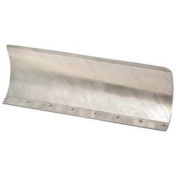 MTD Schneeräumschild, 100 cm Arbeitsbreite, für alle MTD-Schneefräsen ab 61 cm Räumbreite