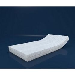 MSS Komfortschaum Wellness Matratze - H2 - 200x130 cm