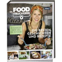 Die Foodtruckerin als Buch von Felicitas Then