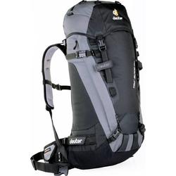 Deuter Tour Alpine 35+ black-titan Auslaufmodell