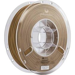 Polymaker 33491 Polywood PolyWood Filament PLA 2.85mm 600g Braun 1St.