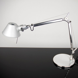 Artemide Tolomeo Micro Tischlampe