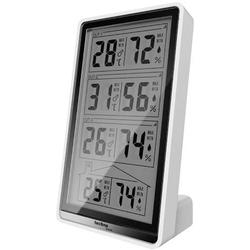 Techno Line Temperaturstation WS 7060 Funk-Thermo-/Hygrometer