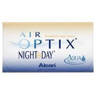 Alcon Air Optix Night & Day Aqua 6 St.