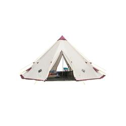 Skandika Tipi-Zelt Tipii 301 Campingzelt für 12 Personen