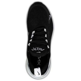 Nike Wmns Air Max 270 black-grey/ white-grey, 37.5