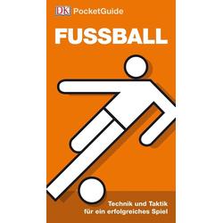 Fussball: Buch von