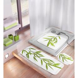 Nackenkissen »Bamboo«, 46757117-0 weiß 32 cm weiß