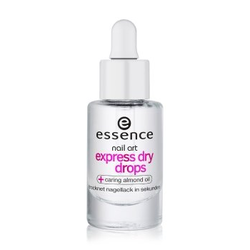 essence Nail Art Express Dry Drops suszarka do paznokci  8 ml