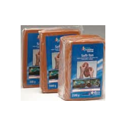 Glorex Soft-Ton terracotta, 2500 g