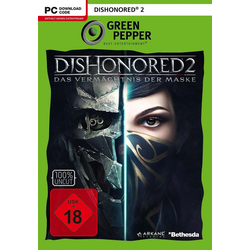 Dishonored 2 PC, Software Pyramide