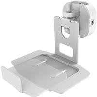 Hama 00118034 Lautsprecher-Halterung Wand weiß