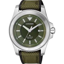 Citizen Promaster Land Nylon 42 mm BN0211-09X