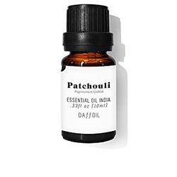 PATCHOULI essential oil India 10 ml