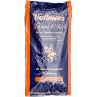 Vollmer's Lamm & Reis 15 kg