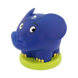 Die Maus Nachtlicht Musik-Sternenlicht Elefant, blau