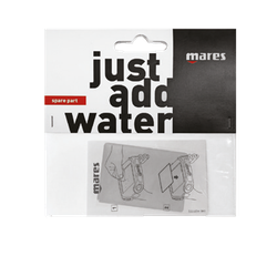 Mares Quad Display Protection