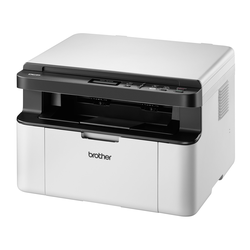 Brother DCP-1610W Monolaser-Multifunktionsdrucker 3in1