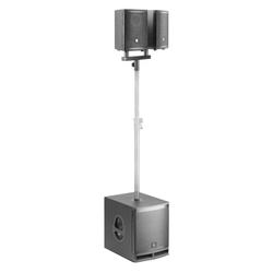 Lautsprecher-Set mit 1 x 200-Watt 10