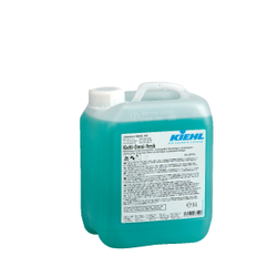 Kiehl Omni-fresh Geruchsneutralisator, Mikrobiologischer Geruchsneutralisator, 5 l - Kanister
