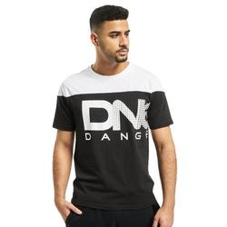 Dangerous T-Shirt 3135 Dangerous Herren T-Shirt DNGRS GINO grau S