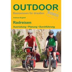 Radreisen - Ratgeber rund ums Rad