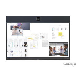 NEC InfinityBoard 2.1 Collaboration Solution 138,78 cm (55 Zoll)