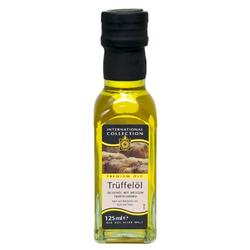 Trüffelöl Olivenöl mit weissem Trüffelaroma 125ml