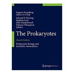 The Prokaryotes 1 - Buch