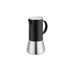 Cilio Espressokocher Espressokocher AIDA DUE 10 cm x 20.5 cm x 10 cm