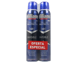 INVISIBLE 48H DEO spray set 2 pz