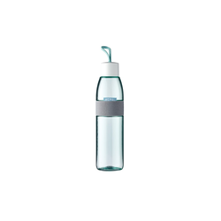 Mepal BV Trinkflasche Ellipse in nordic green, 700 ml