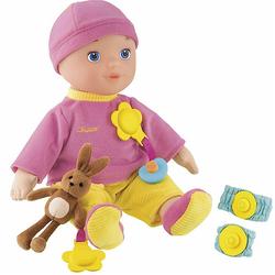 Chicco - Kikla Meine Erste Puppe
