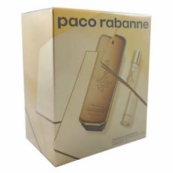 Paco Rabanne 1 Million One Million Set 100 ml Eau de Toilette EDT & 20 ml EDT