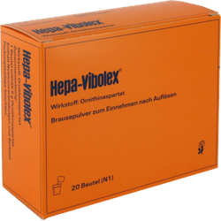 HEPA-VIBOLEX Pulver 20 St
