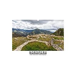 Nordperu - Das Land der Chachapoya (Wandkalender 2021 DIN A3 quer) - Kalender