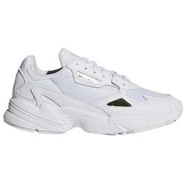 adidas Falcon cloud white/cloud white/gold met. 40