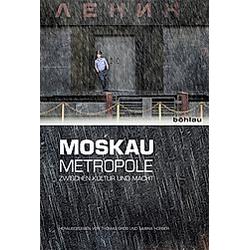 Moskau - Buch