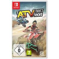 ATV Drift & Tricks (USK) (Nintendo Switch)