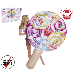 Wehncke Floater Candy World 122 x 190 cm