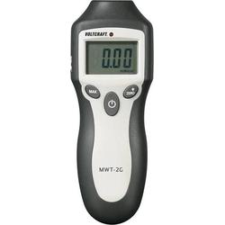 VOLTCRAFT MWT-2G Hochfrequenz (HF)-Elektrosmogmessgerät