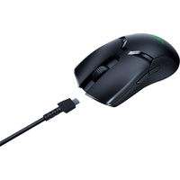 Razer Viper Wireless Ultimate Gaming Maus schwarz (RZ01-03050100-R3G1)