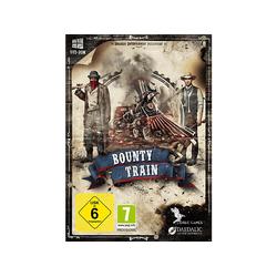 Bounty Train - [PC]