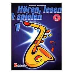 Hören Lesen & Spielen Band 1