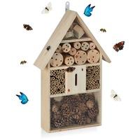 Relaxdays Insektenhotel Insektenhotel XL