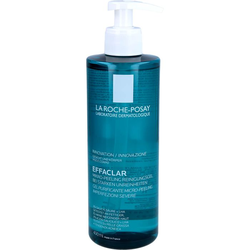 ROCHE-POSAY Effaclar Mikro-Peeling Reinigungsgel 400 ml