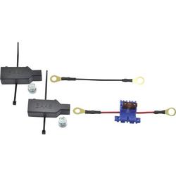 BAAS ES03 ES03 Batterie-Anschlussverteiler Pluspol, Minuspol 1St.